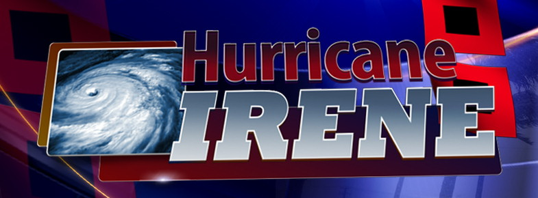 Hurricane Irene Causes Floods, Over 140,000 In Power Outtages, 10 Deaths, Phila State of Emergency & More