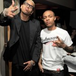 Bow Wow & Chris Brown – 2 Young 2 Give A Fuck