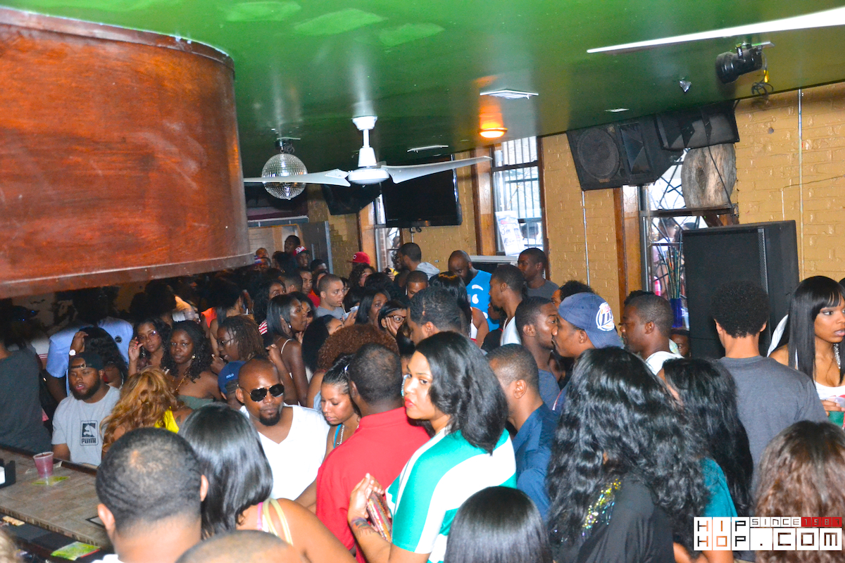 #DayParty 9/3/11 Labor Day Weekend Pictures!!!