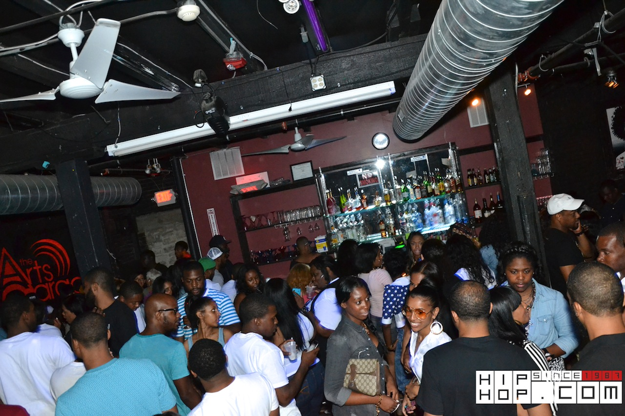 The Last #DayParty 9/11 Pictures