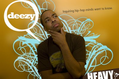Philly's Own QDeezy (@QDEEZYDOTCOM) Will Return to Hot 107.9FM Every Afternoon from 3-7pm Starting 10/3/11