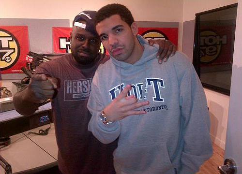 Drake Talks Pusha T Sneak Dissing Him, Jay-Z/ Weezy Diss & More On Hot 97