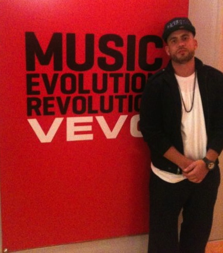 DJ Drama Talks About The 3 Key Influences That Made Him A Star W/ Vevo