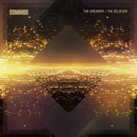 Common – Celebrate (Prod. by No I.D.)