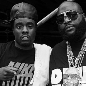 Wale (@Wale) – Tats On My Arm Ft. Rick Ross (@rickrozay) (Dir. by @DREfilms) (Video)