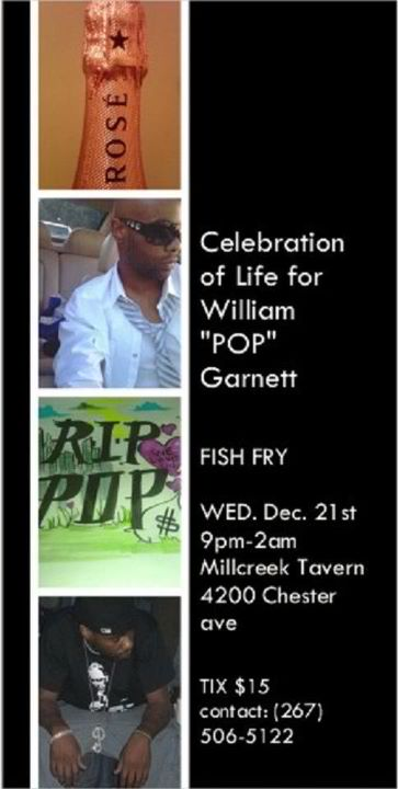 Wed. Dec. 21st #FishFry Millcreek Tavern | Food | Music @DJMARTYGEEZ | Drinks & Pics By @HipHopSince1987