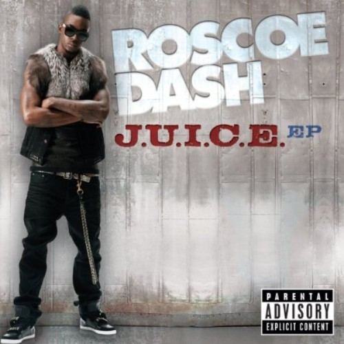 Roscoe Dash – Into The Morning Ft Wale (Prod by Nard & B)