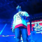 Drake Performs At The NHL All Star Game (Video)
