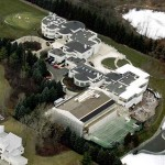 Michael Jordan is Selling His 56,000 Sq Ft Mansion on Lake Michigan For $29 Million (PHOTOS INSIDE)