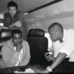 Jay-Z & Kanye West Announce a Watch The Throne World Tour