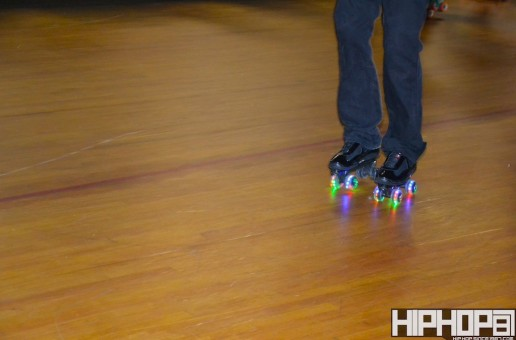 #RollBounce3 2/11/12 (PHOTOS & VIDEO)