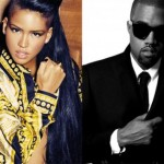 Cassie – King Of Hearts (Kanye West Remix)