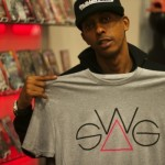 Gillie Da Kid (@Gillie_Da_Kid) In-Store Signing At @StatusShop