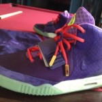 Nike Air Yeezy 2 Kobe Edition