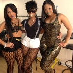 "Yo Gotti Shoots A Video For ""I Got Dat Sack"" Featuring Yaris Sanchez, Maliah Michel and Keysha Dior"