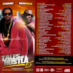 @DJMalcGeez x @DJPaperz – Tales Of A Hustla 5 Ft. Rick Ross & 2 Chainz (Mixtape)