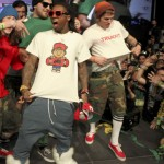 Lil Wayne's Trukfit Clothing Line Will Be Sold In Macy's Starting In June
