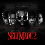 Meek Mill & Rick Ross – Black Magic