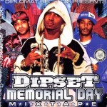 Throwback: The Diplomats – Dipset Memorial Day Mixtape