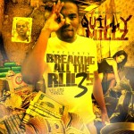Quilly Millz Freestyles for Streets is Watching DVD (Video)