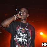 DMX – The Weigh In Tour in Philly (Video) Hosted by @TheRealDJDamage (Shot by @SammyTarantino)