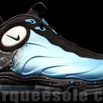 """Nike Total Air Foamposite Max """"Current Blue"""""""