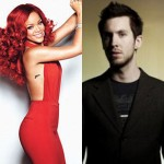 Producer Calvin Harris Turns Down Rihanna Inviting Him To Her Dressing Room