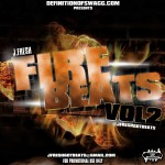 J. Fresh (@JfreshGotBeats) – Fire Beats Vol.2 (Instrumentals)