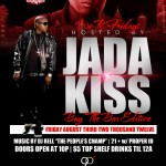 Jadakiss @therealkiss at 90 Degrees This Fri 8/3 @AL_1Thing Performing