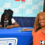 2 Chainz – Based On A TRU Story NYC In-Store (August 16, 2012) (Photos)