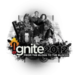 The League Of Young Voters (@LYVEF) (@theLeague99) Present: #IGNITE2012