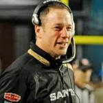 Saints Name Aaron Kromer Replacement Coach Til Week 6
