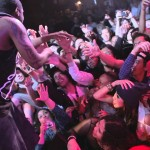 """BIG K.R.I.T. (@BigKRIT) """"Live From The Underground"""" Tour Chapter #2"""