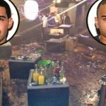 Chris Brown and Drake Are Being Sued For $16 Million For NYC Bottle Incident
