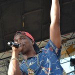 CurrenSy (@CurrenSy_Spitta) Performs Live at Rock The Bells 2012