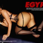 Egypt SeLinda (@EgyptSeLinda) Poses For Smooth Magazine, Aeon Magazine and More (Photos Inside)