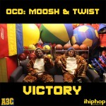 OCD: Moosh & Twist – Victory (Official Video) (Shot by @GRVTY_)