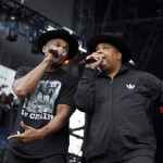 Run DMC Made In America Festival Set (Full Video)