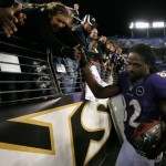 Ravens WR Smith Shines Big Against Patriots Following Loss Of Brother