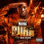Meek Mill – Burn Ft. Big Sean (Official Video)