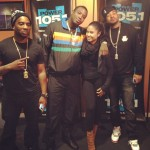 Gucci Mane Says He Has No Respect For Young Jeezy and More On The Breakfast Club (Video)