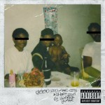 Kendrick Lamar – good kid, m.A.A.d city (Album Snippets)