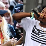 Lady Gaga Says Kendrick Lamar Is The Reason She Is Not On His Album