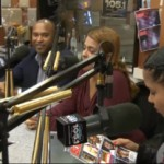 The Source (@TheSource) Magazine Talks Power 30 on The Breakfast Club (Video)