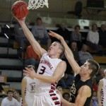 Grinnell College Star Jack Taylor Drops 138 Points; David Larson's 70 Not Enough