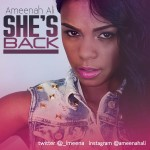 Ameenah Ali (@_iMeena) – She's Back (Over Meek Mill Dreams and Nightmares Intro)