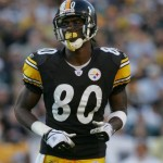 Plaxico Burress Back In Black And Yellow; Will Play Sunday