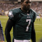 Is the Vick Experience Over In Philly?