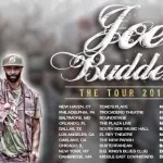 WIN 2 Tickets To See Joe Budden This Friday In Philly At The Trocadero Theater via HHS1987