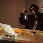Wiz Khalifa (@RealWizKhalifa) – The Tweak Is Heavy (Video)